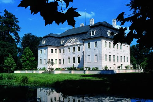 5 Tage idyllischer Spreewald Branitzer Schloss