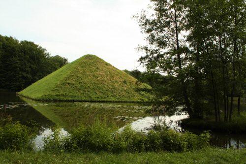5 Tage idyllischer Spreewald Pyramiden