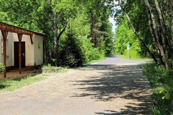 Lausitzer-Radwandertage-Radweg-Sielow